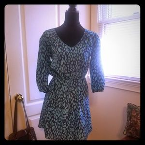 Bo ho chiche dress/ tunic